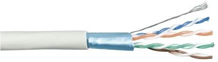 Câble RJ45 F/UTP ou FTP