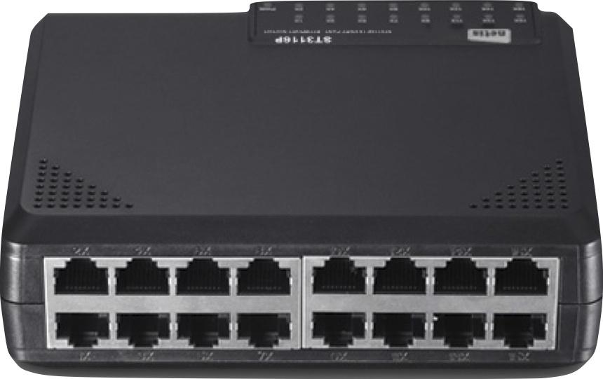 swicth Netis 16 ports 10/100