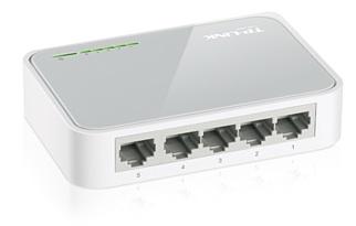 switch TP-Link 5 ports économique
