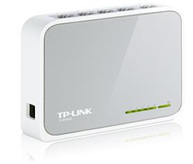 commutateur tp-link 5 ports économique