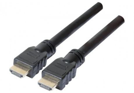 cable hdmi 2.0 haute vitesse ethernet 1.0m a/a