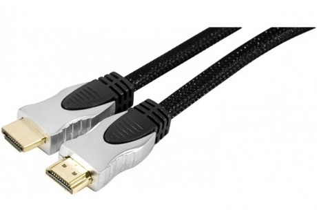 cable hdmi HQ haute vitesse 1m a/a