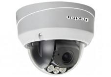 Dôme IP d'extérieur POE  DEXLAN 1080p jour/nuit antivandale
