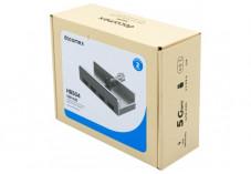 DACOMEX HB504 Hub 4 ports clipsable en aluminium USB 3.0