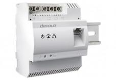 Devolo dlLAN 1200 AVpro DINrail coupleur de phase