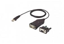 ATEN UC485 Convertisseur USB vers RS422/RS485 câble 1.2M
