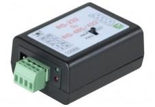 Mini convert. PRO RS-232 DB9 / RS-422+485 bornier 4 fils