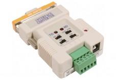 Convertisseur boucle de courrant RS-232 avec cordon alim USB