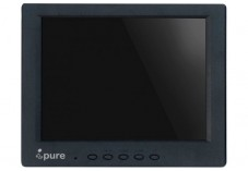 IPURE V8 moniteur surveillance 8