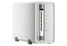 NVR QNAP VS-2104L enregistreur pour - 4 CAMERAS IP