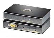 Aten CE250A Prolongateur console KVM RJ45 - PS/2 Hi.Resol.