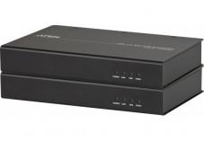Aten CE610 déport de console DVI-D/USB 2.0 sur RJ-45 HDBaseT