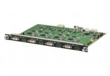 Aten VM7604 carte d'entrée 4 ports DVI pour châssis VM1600