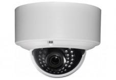 Caméra dôme HD-CVI/HD-CVI/AHD/CVBS antivandale