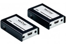 Extendeur HDMI highspeed aten VE810 sur 2 x CAT5