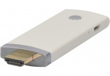 Dongle WiFi 1080p HDMI Miracast Airplay et DLNA