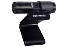 AVERMEDIA Webcam Live Streamer CAM 313 - PW313