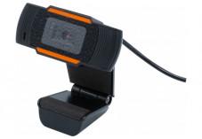 Webcam HD 720p USB avec micro