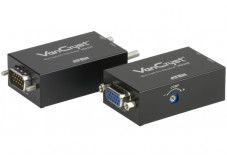 Aten VE022 extender VGA + audio mono sur RJ-45
