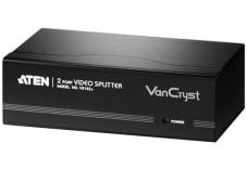 Aten VS132A splitter vga 2 ecrans 450 mhz