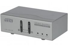 Aten VS0202 matrice vga+audio 2 ENTREES/2SORTIES