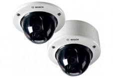 Bosch flexidome caméra dome fixe ip ext. hd