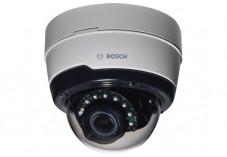 Bosch flexidome 5000 caméra dome ip ext. ir full hd 1080p