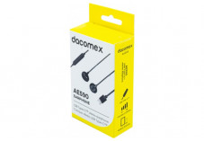 DACOMEX Ecouteurs AE590 avec micro Type C