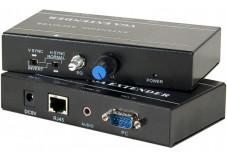 Kit extender vga + audio 300M RJ45 CAT6