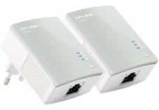 Tp-link TL-PA4010KIT nano CPL 500MBPS 10/100 - Pack de  2