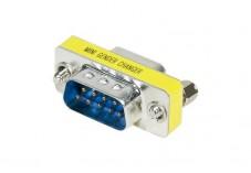 Mini changeur DB9 - M/F