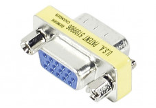 Mini changeur HD15 Male/Femelle (VGA)