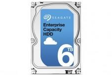 DD 3.5'' SATA III SEAGATE ENTERPRISE CAPACITY 3.5 HDD - 6To