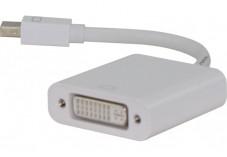 Convertisseur actif mini DisplayPort vers DVI