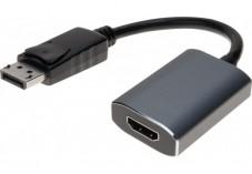 Convertisseur actif DisplayPort 1.2 vers HDMI 2.0