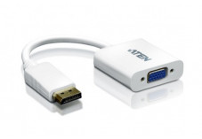 Aten VC925 convertisseur DisplayPort vers VGA