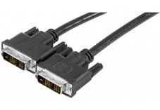Cordon DVI-D Single Link18+1 - 3M