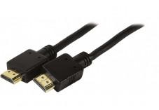 Câble HDMI HighSpeed - Noir - (2,0m)