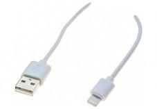 Cordon Lightning / USB certifié MFi - 0,5M