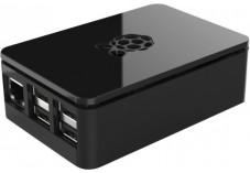 Coffret Modulable noir pour Raspberry Pi 3