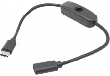 Interrupteur d'alimentation Type-C pour Raspberry Pi 4