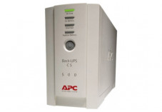 Onduleur APC Back-Ups CS 500va