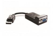 Adaptateur DisplayPort vers VGA HP AS615AT