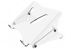 DATAFLEX Support pour PC portable - Hauteur reglable 49450