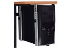 DATAFLEX Support UC Horizontal/Vertical réglable - Alu 32182