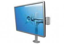 DATAFLEX Bras à fixer / pincer Viewmate 52662 - 1 écran