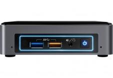 Mini PC INTEL NUC NUC7i3BNK Core i3-7100U SSD M.2 DDR4
