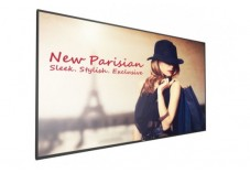 PHILIPS 55BDL5057P afficheur profressionnel Android 55