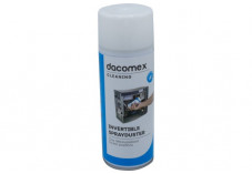 DACOMEX Souffleur air sec multiposition 125ml