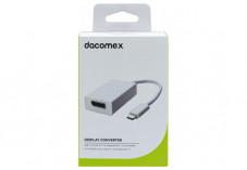 DACOMEX Convertisseur USB 3.1 Type-C vers DisplayPort 1.2